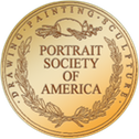 Member, Portrait Society of America